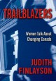 Go to record Trailblazers : women talk about changing Canada
